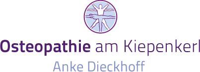 Anke Dieckhoff - Osteopathie - Münster